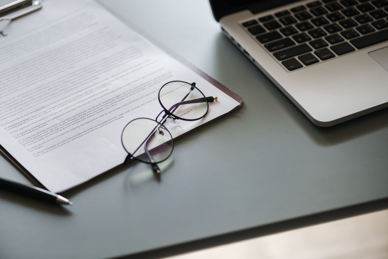Legal Messenger Services: Why Experience Is a Must