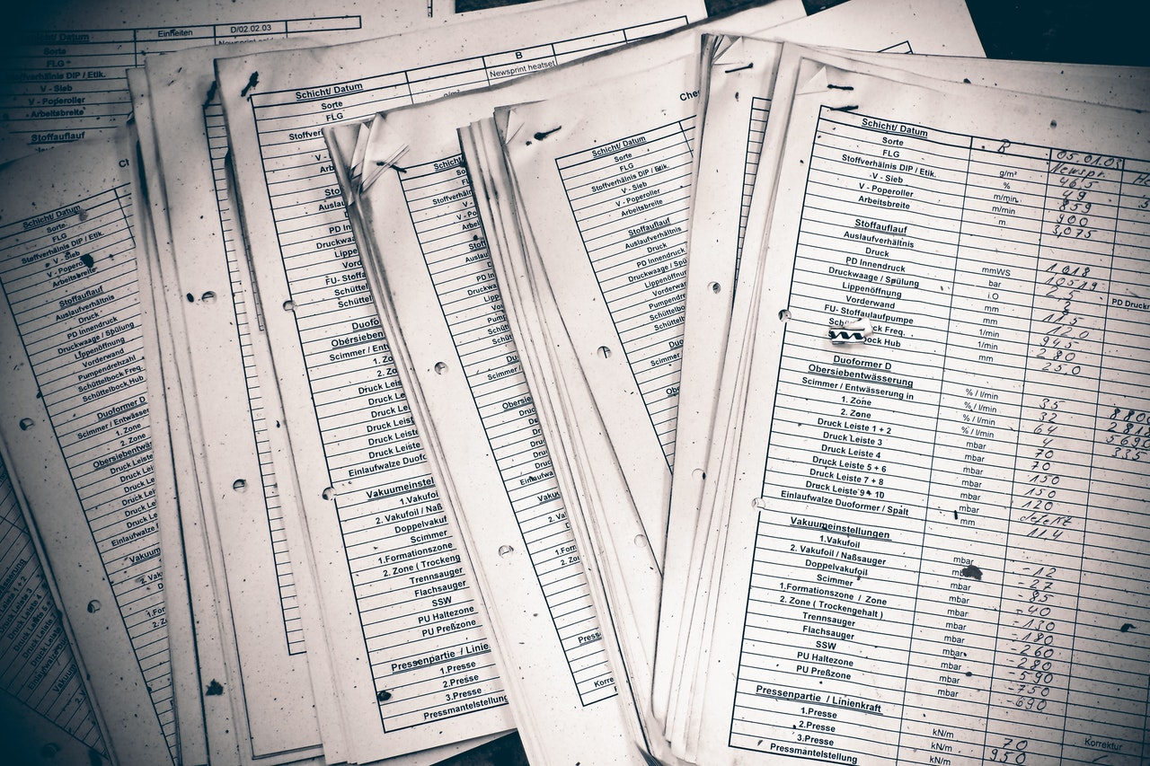 Why All Law Firms Need to Digitize Old Records