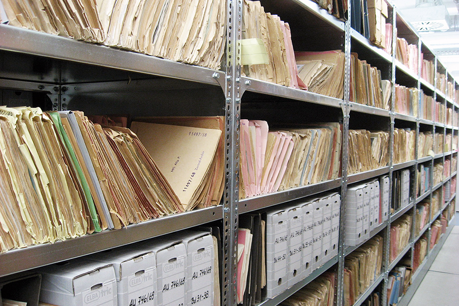 Mistakes to Avoid When Scanning Legal Documents at Your Law Firm